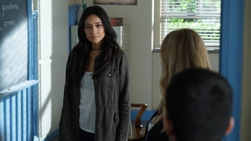 Pretty Little Liars - Season 7 - Episode 14: Power Play