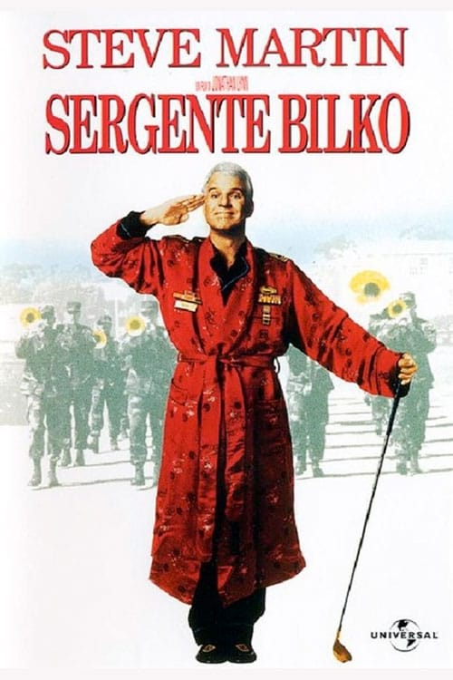Sergente Bilko (1996)