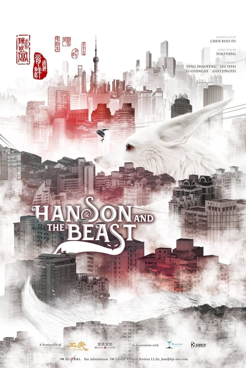 Nonton anime Hanson and the Beast (2017)