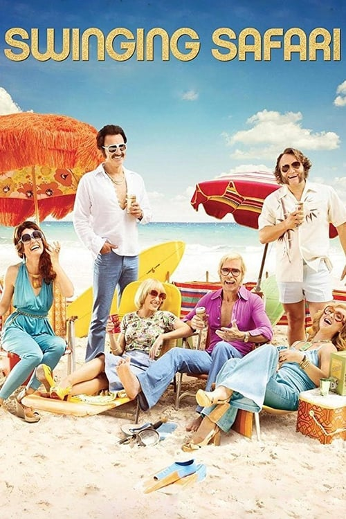 Streaming Swinging Safari (2018) Best Quality Movie