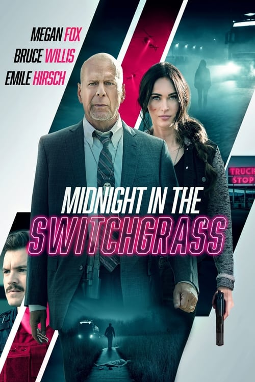Midnight in the Switchgrass English Full Movie