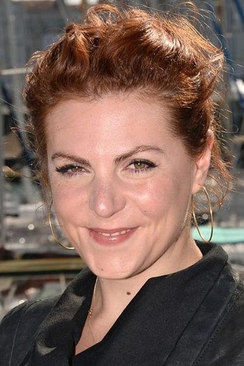 Anne-Elisabeth Blateau isSidonie