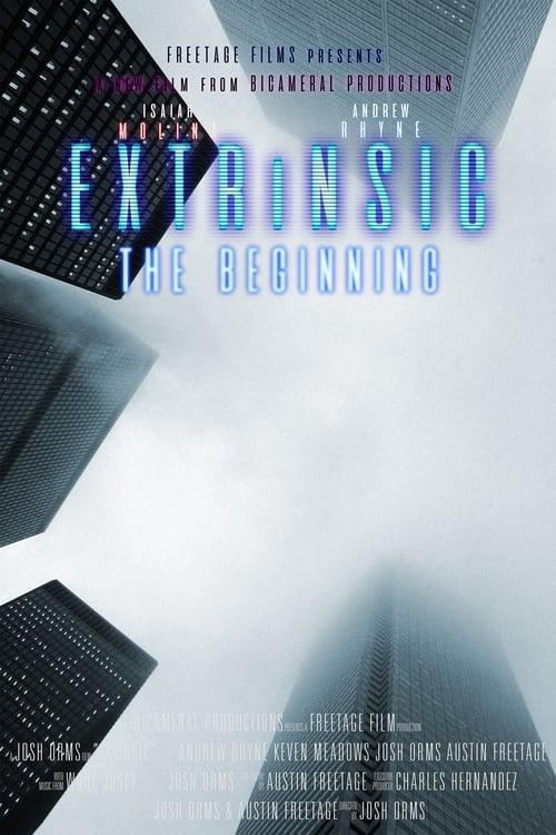شاهد الفيلم EXTRiNSIC: The Beginning بجودة HD 720p