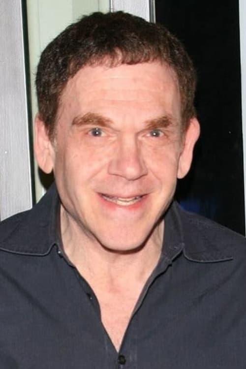 Charles Gherardi