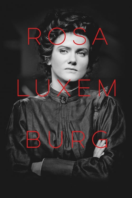 Largescale poster for Rosa Luxemburg