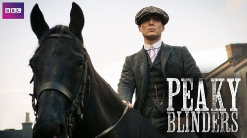 Peaky Blinders - Season 0: Specials - The Story So Far (Series 3)