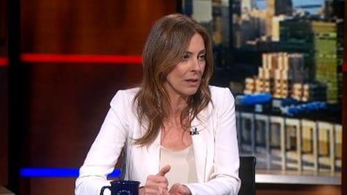 The Colbert Report: Season 9 – Episode Kathryn Bigelow
