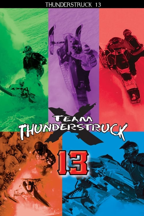 Thunderstruck 13