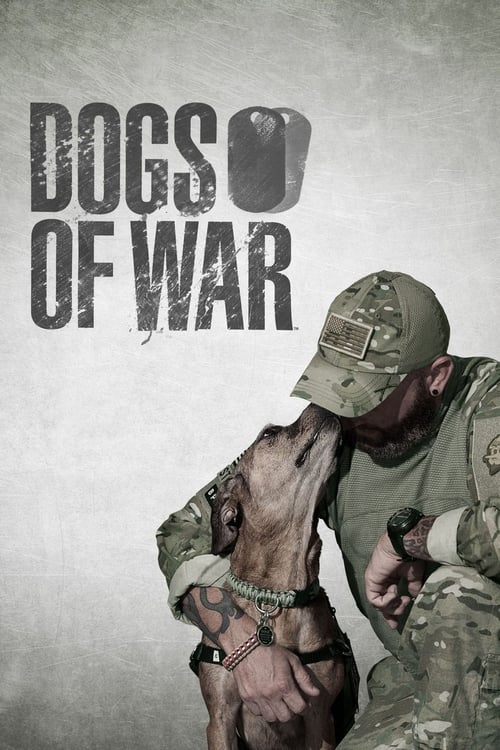 Largescale poster for Dogs of War
