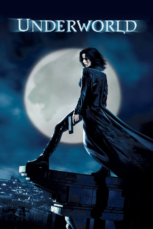 Underworld Affiche de film