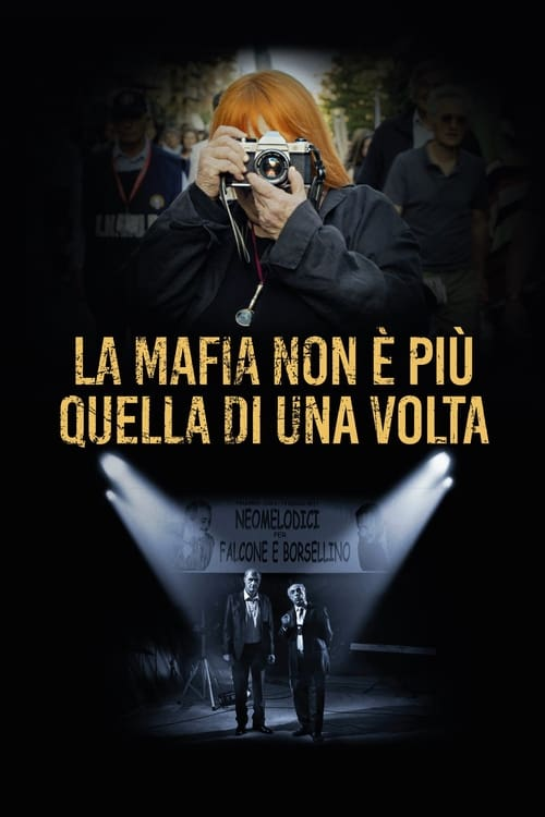 Assistir La mafia non è più quella di una volta Dublado Em Português