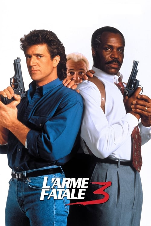 Voir L'arme fatale 3 (1992) stream