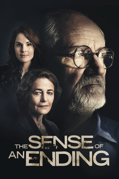 The Sense of an Ending poster