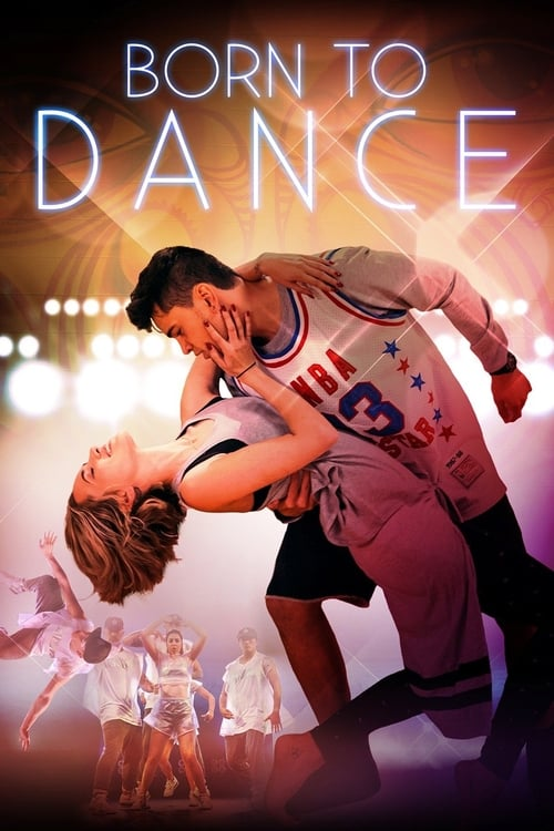 We Love to Dance - Poster