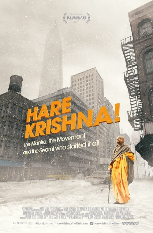 Watch Hare Krishna! The Mantra, the Movement and the Swami Who Started It All Online Torrent