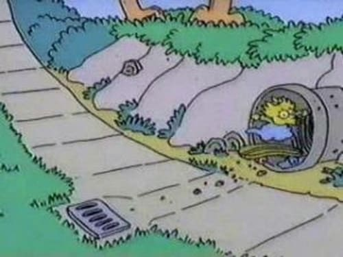 The Simpsons - Season 0: Specials - Episode 46: Maggie in Peril (Chapter One)