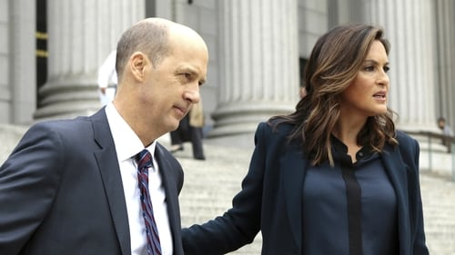 Law & Order: Special Victims Unit - Season 18 - Episode 5: Rape Interrupted