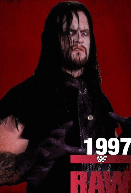 WWE Raw: Season 5