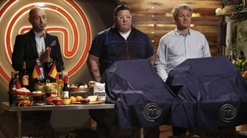 MasterChef: Season 2 – Episode Top 16 Revealed
