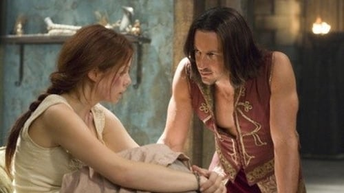 Legend of the Seeker: Season 1 – Episod Fever