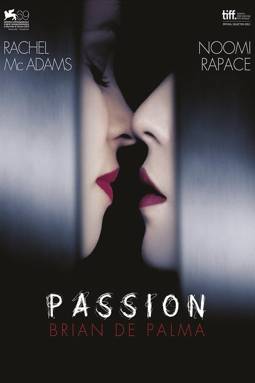 Passion Film en Streaming Entier