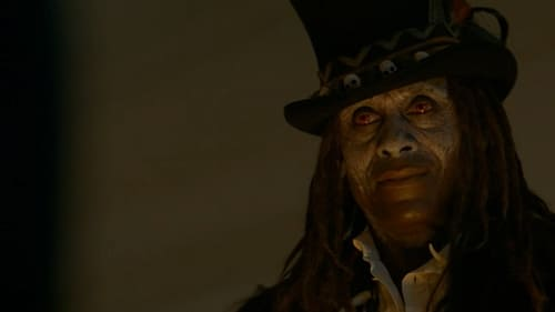 American Horror Story: Apocalypse – Episode Traitor