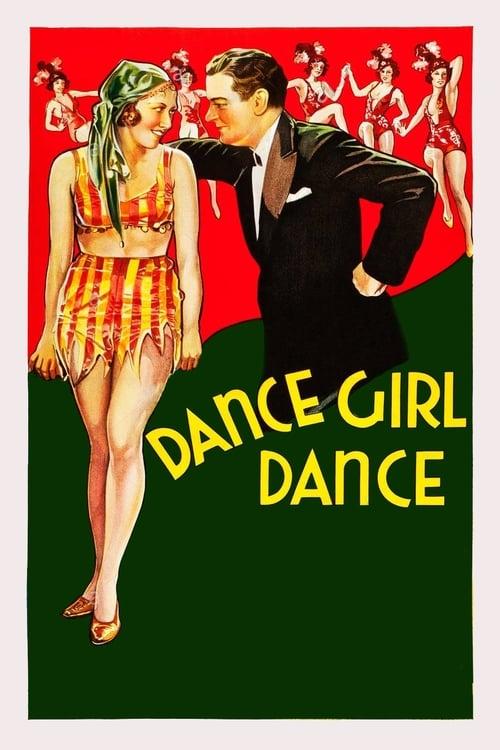 Sledujte Film Dance, Girl, Dance V Dobré Kvalitě Hd 720p
