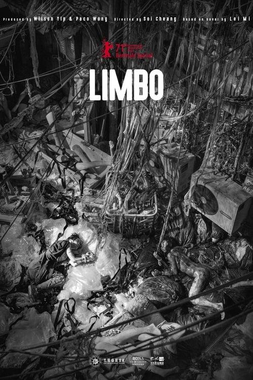 Limbo (2021) Poster