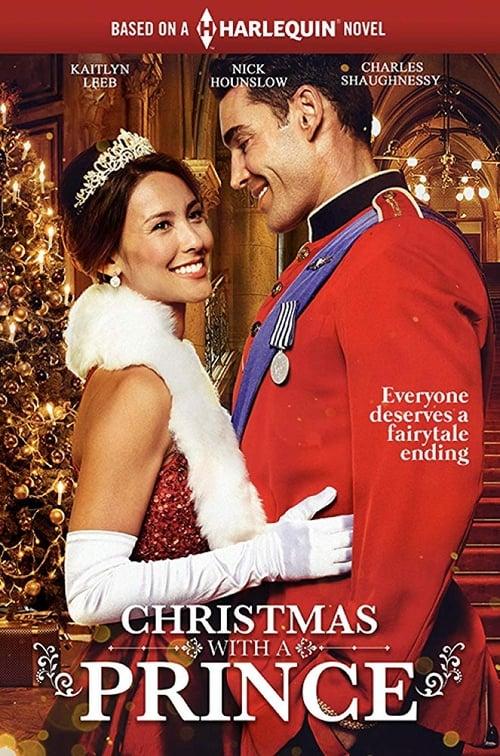 مشاهدة فيلم Christmas with a Prince مع ترجمة على الانترنت