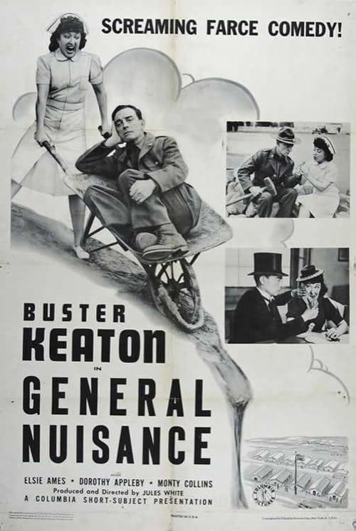 مشاهدة General Nuisance في نوعية HD جيدة