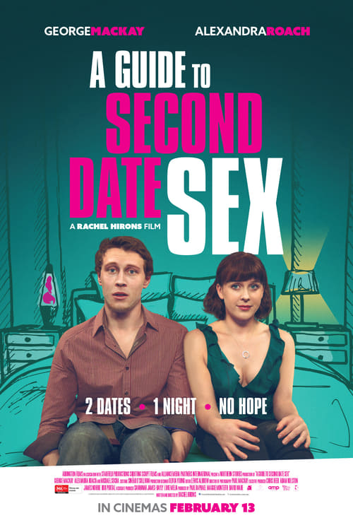 Download A Guide to Second Date Sex (2019) Full Movie