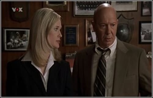 Law & Order: Special Victims Unit: Season 3 – Episode Greed