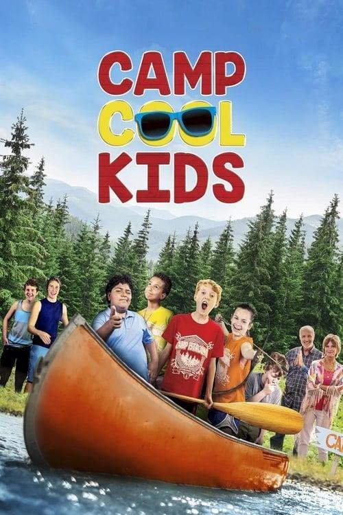 Subtitles Camp Cool Kids (2017) in English Free Download