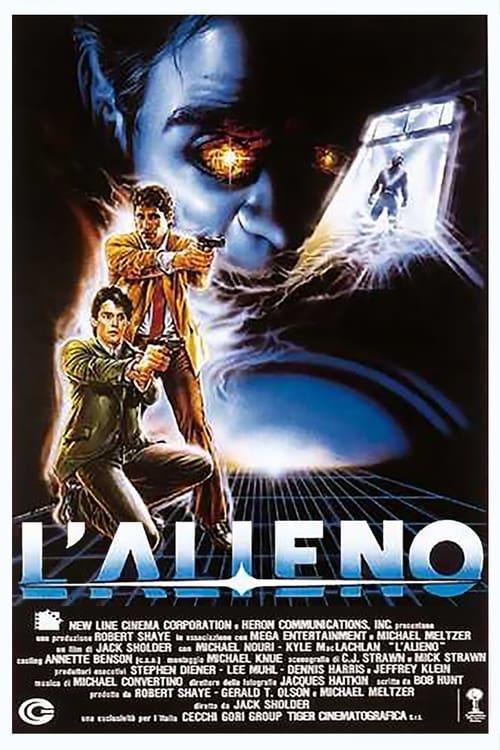 L'alieno (1987)