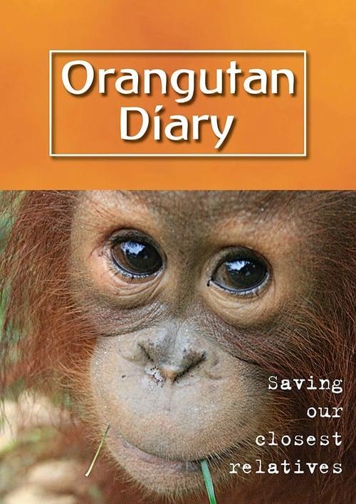 Orangutan Diary (2007)