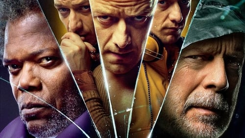Glass (2019) Subtitle Indonesia