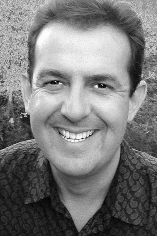 Kép: Mark Allen Shepherd színész profilképe