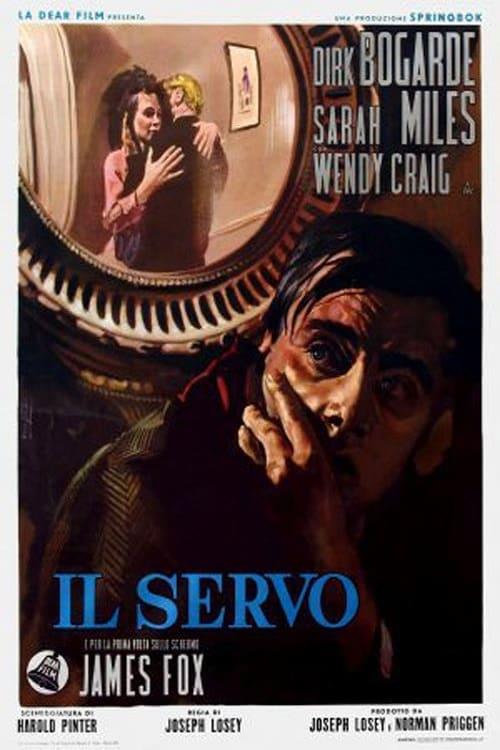Il servo (1963)