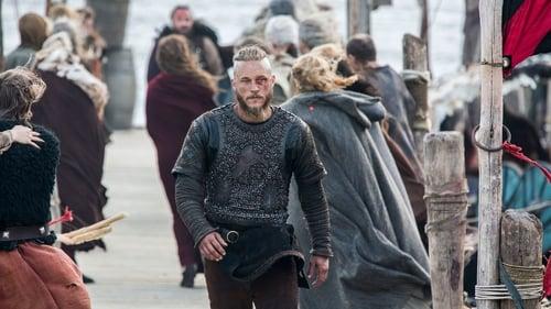Vikings - Season 2 - Episode 9: The Choice