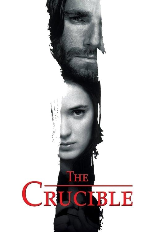 The Crucible ( Cadı Kazanı )
