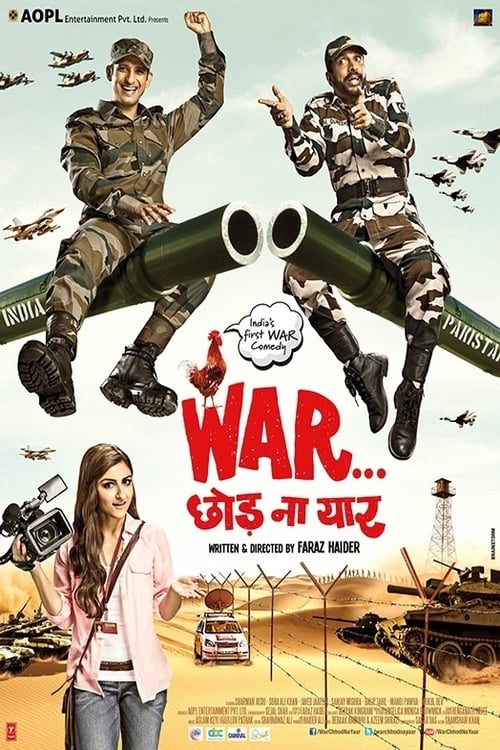 Watch streaming War Chod Na Yaar