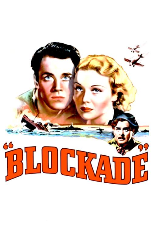 Blockade (1938)