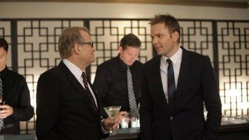 Community 2011 Imdb Tv Show: Season 2 – Episode Accounting for Lawyers