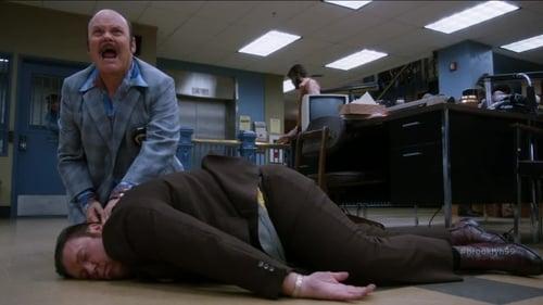 Brooklyn Nine-Nine - Season 1 - Episode 20: 20