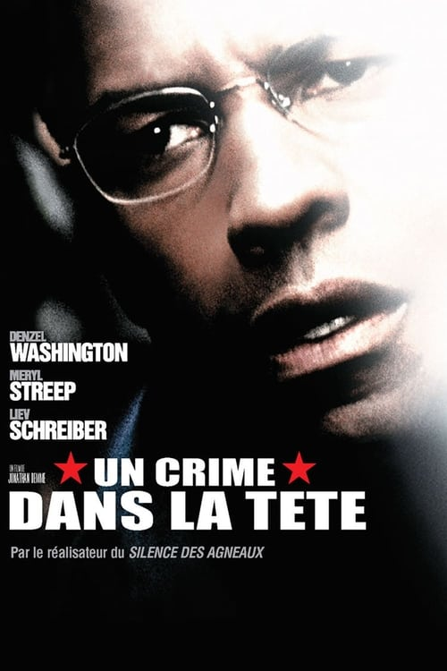 Download The Manchurian Candidate (2004) Movie Free Online