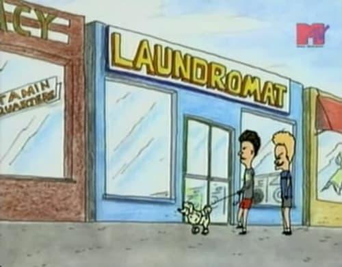 Beavis And Butt Head 1993 Full Tv Series: Season 2 – Episode Washing the Dog