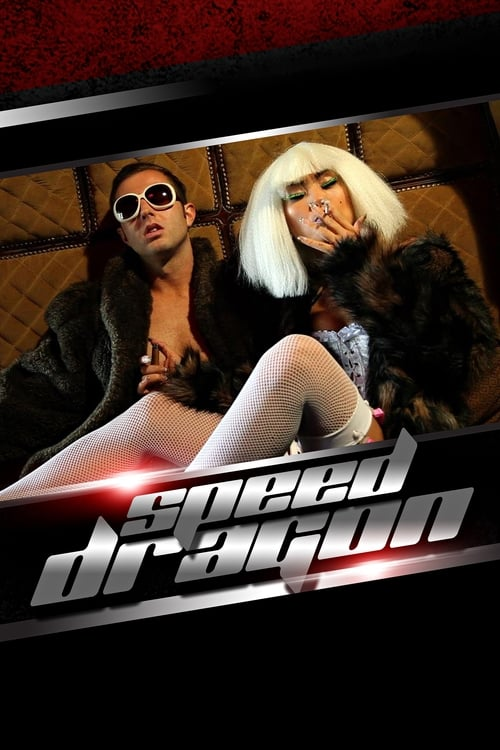 Mira La Película Speed Dragon En Español En Línea