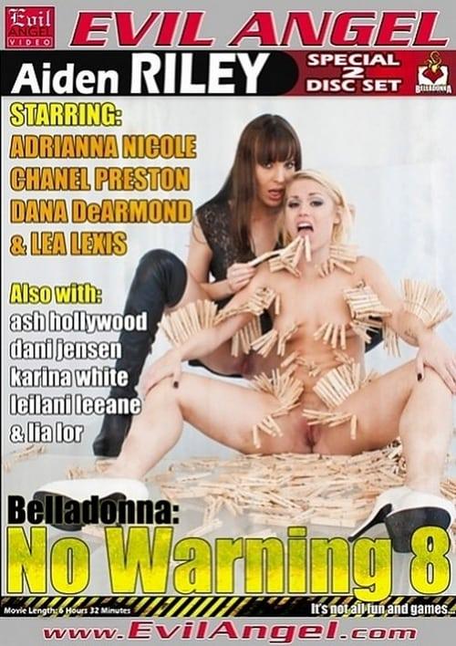 Belladonna: No Warning 8