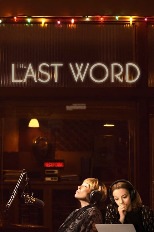 Streaming The Last Word (2017) Full Movie
