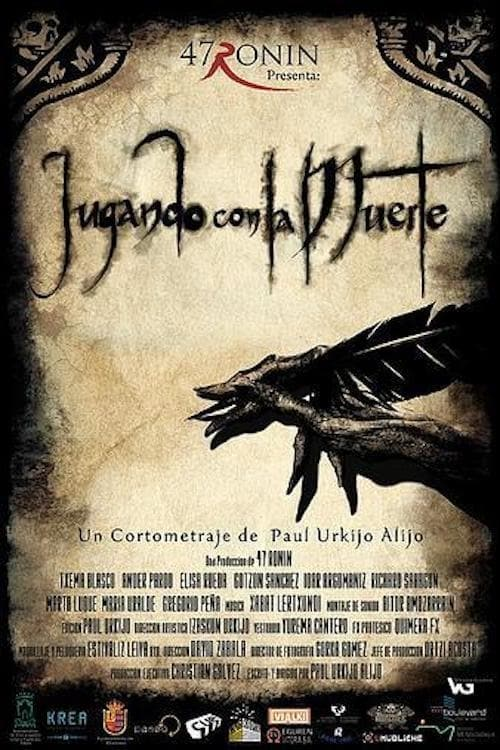Playing with Death (2011)